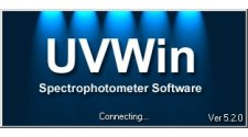 PG Instruments UVWin5 Photometer Software